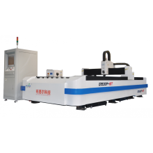 Desktop CNC Laser Cutting Machine