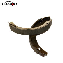 zapatas de freno para autos Brake Shoe for Toyota
