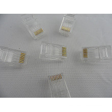 Conector RJ45 / Enchufe