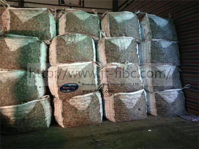 1 Tonne Builders Bags