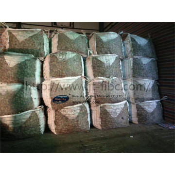 Big Jumbo bags for potato