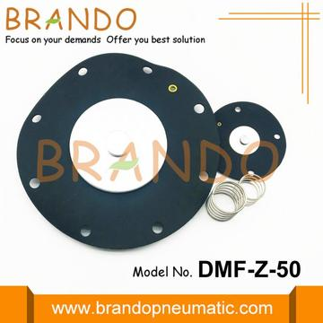 Gunung 8 Hole Pulse Valve Diaphragm D50