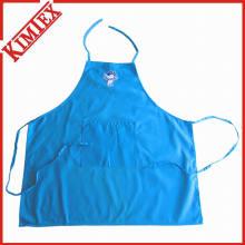 Cocina de bordado de la promoción de la aduana de la manera que cocina el delantal (kimtex-107)