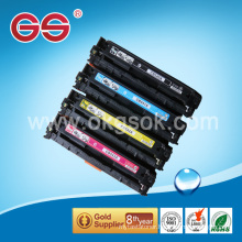 3d printer china compatible toner cartridge 540a for hp used laser printer sale