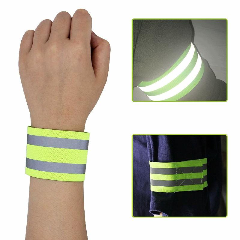 Reflective Safty Armbands