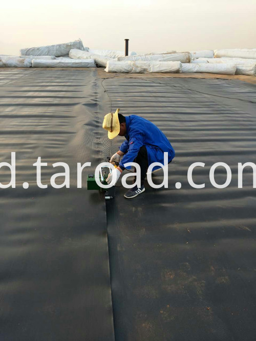 ldpegeomembrane