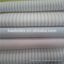 Forro de bolso tecido em espinha para calças ou jeans