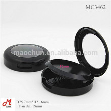 MC3462 plástico MAC atacado caso pó compacto atacado