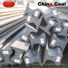 Railway Steel Rail Light Rail, Heavy Rail, Crane Rail