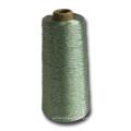 fio de tapete de bambu