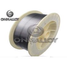 19 Strands Nicr 80/20 Nichrome Thermo-Electric Alloys Wire pour composants de génération de chaleur