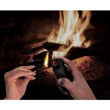 Dyamo Windproof Lighter with Mobile Phone Charger