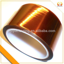 factory price custom golden color minisize polyimide film
