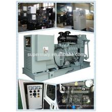 Générateur 400/230 50HZ DEUTZ par modèle SD128GF 160KVA