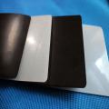 Doublure imperméable adaptée aux besoins du client de membrane imperméable de piscine de stockage liquide
