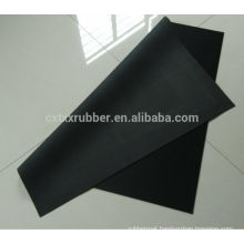 3mm rubber table mat, large natural rubber table mat