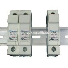 FS-033 Taiwan RT18-32 Blocos de fusíveis de terminal sem luz LED