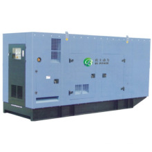 625kVA Super Silencioso Canopy Silencioso Diesel Soundproof Generator Set