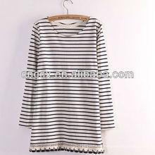 13TS5036 fashional neuen Stil Mädchen T-Shirt