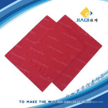 antibacterial microfiber lens cleaning cloth
