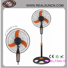 Ventilation Stand Fan 16inch with Banana Blade