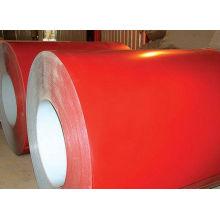 Materiais de construção ou bobina de chapa de aço colorido