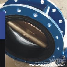 Válvula Borboleta Wcb / Lcb / CF8 / CF8m / CF3 / CF3m