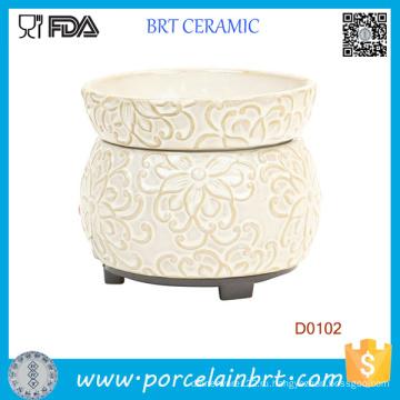 Цветочный Крем Воск Свечи Грелка Электрическая Горелка Масла