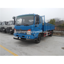 Caminhão de carga CLW 6m