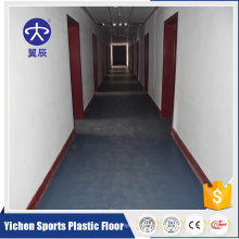 100% pure natural virgin PVC anti-bacteria office floor