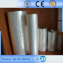 Umweltfreundliche POF-Schrumpffolie für das Verpacken des PE / LDPE / LLDPE / HDPE Films wasserdicht