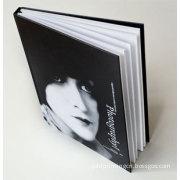 Hardcover Book Printing, Hardbound Book Printing Service.