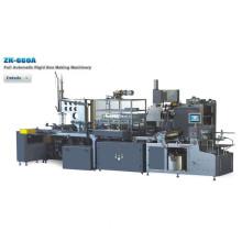 Biggest Manufacturer of Gift Box Making Machine From Zhongke