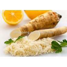Premium horseradish root, powder, flake, granular