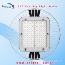 LED Low Bay Light 100W Reemplace la lámpara de halogenuros metálicos de 200W