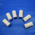 Rintangan suhu tinggi Zrconia Ceramic Shaft