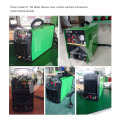 Factory direct supply CT520 220V 110V industrial Grade 3-in-1 Inverter tig mma plasma cutter combo Welder CT520
