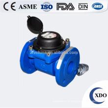 Vente chaude OPE-PDRRWM-50-300 électronique télécommande lecture l'eau du robinet eau compteur