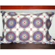 Подушка с эффектом памяти для магнитотерапии / Магнитная подушка / терапевтическая подушка