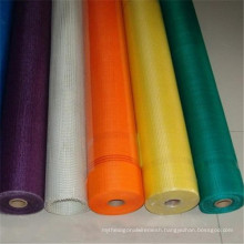 5*5mm Opening Fiberglass Mesh/ Alkali Resistant Fiberglass Mesh