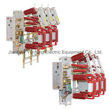 Hot Sale Indoor High-Voltage Load Break Switch-Fzn24D