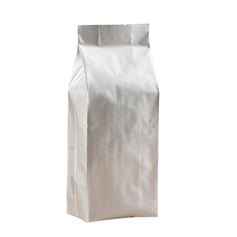 Alu Foil Side Gusset Bag