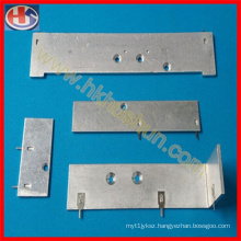 Metal Stamping Part Aluminum Heat Sink (HS-AH-011)
