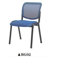 New Design Plastic Stackable Chair Bg02