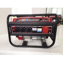 Gerador de gasolina de alta qualidade para uso agrícola e produtos de energia