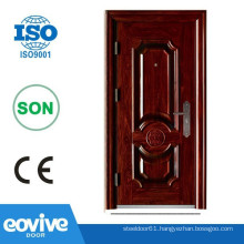 Hot Sale Safety Front door designs