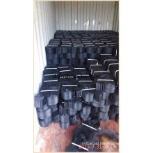 HDPE Geocells Used as Road Contruction Materials