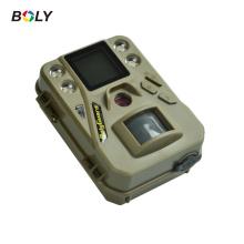Venda quente versão noturna infravermelho SG520 deer trail câmera caça câmera