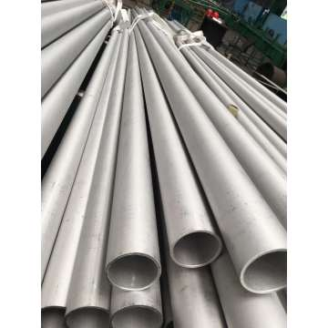 ASTM B 622 Hastelloy C276 Pipe سلس