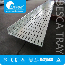 Various Flexible Electric Steel Cable Tray In All Sizes
